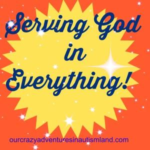 ServingGodpin