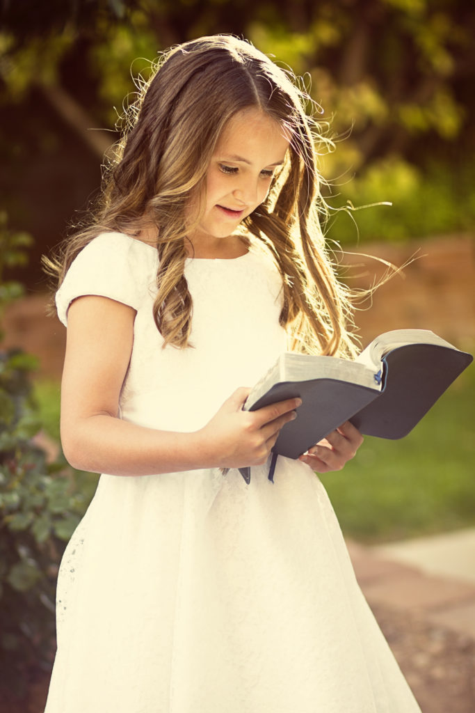 Memorizing Bible Verses In Your Homeschool