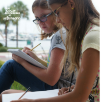 Forget About Grade Levels When Homeschooling A Child With Autism
