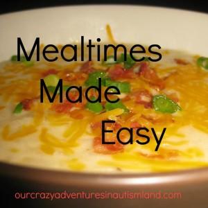 Mealtimesmadeeasy