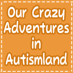 Our Crazy Adventures In Autismland