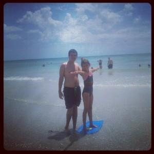 Beach Summer 2012