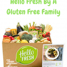 An Honest Review Of Hello Fresh By A Gluten Free Family