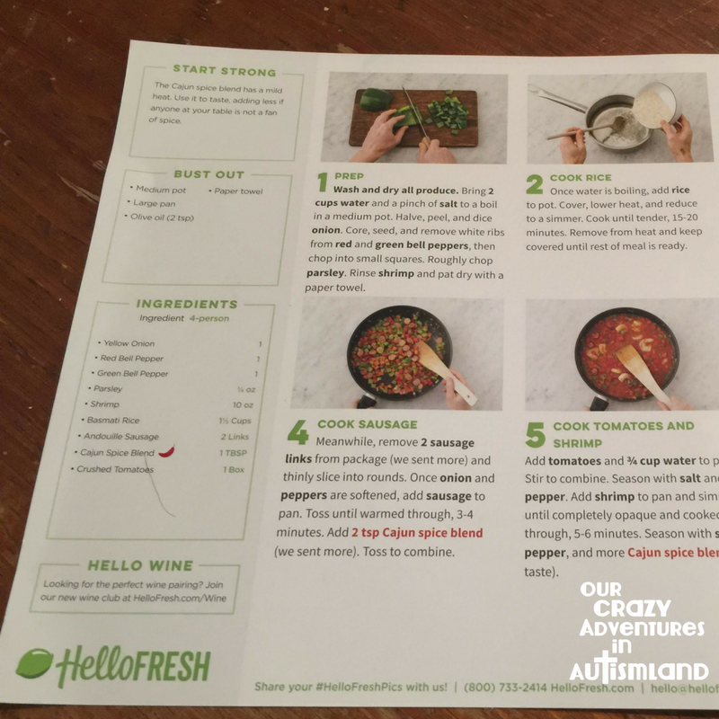 Gluten Free Hello Fresh Things To Know Before You Get This