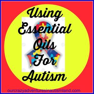 Essential oils pin