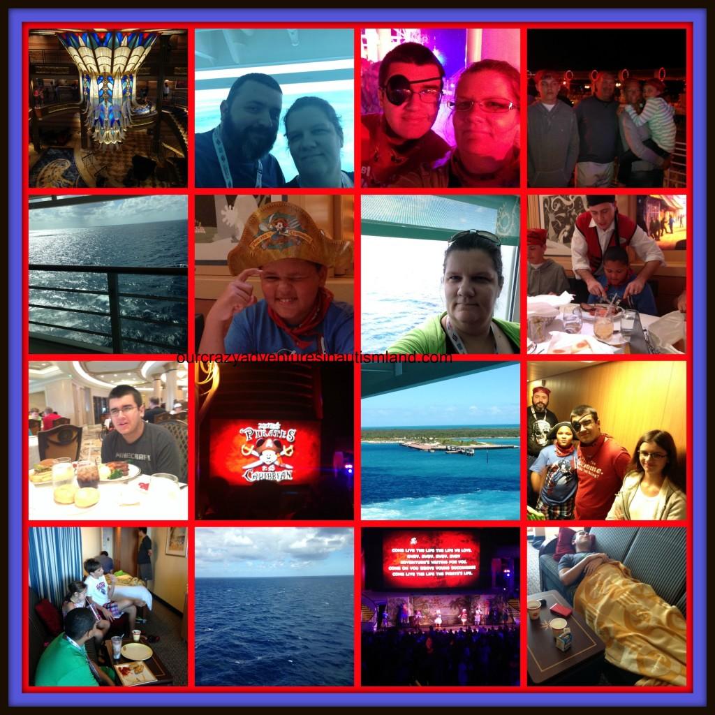 cruise day 3