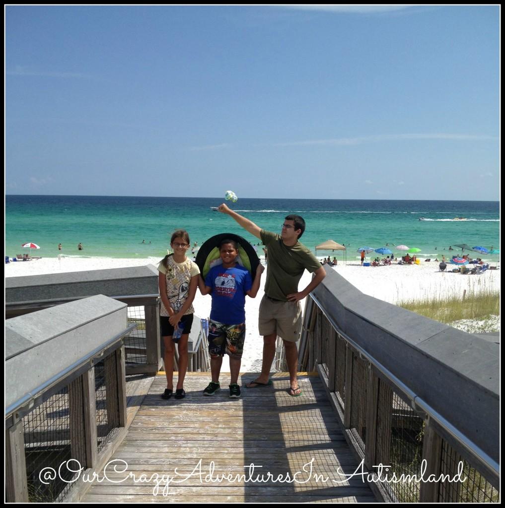 Finding Florida: Beaches