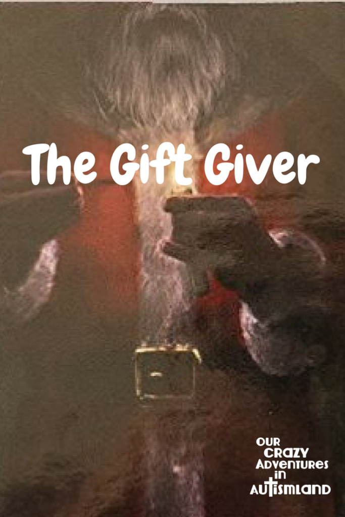 The Gift Giver is a beautifully illustrated book that enables children see that Christmas can be Jesus & Santa in a way that is easy for them to understand.