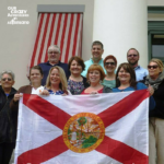 How we learn Florida history without a textbook is pretty simple. One must simply look around, travel to destinations and listen to local tell stories.