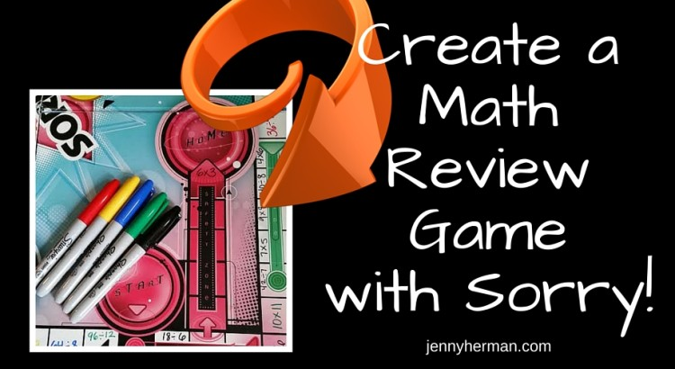 Create-aMath-Review-Gamewith-Sorry-750x410