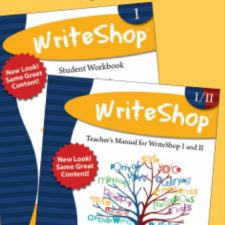 An Honest Review Of Writeshop Writing Curriculum