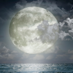 Why a full moon affects children with autism & free calendar of the moon phases is an in depth look at the how it affects our children with autism & how to treat it.