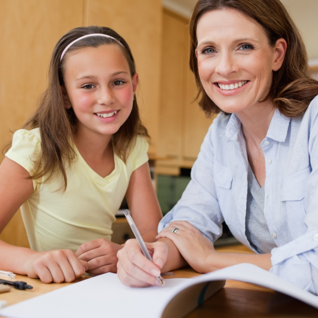 Does it matter how long your child dictates their writing assignments to someone if they are making progress? Do you think of this assistance as a tool or a crutch?