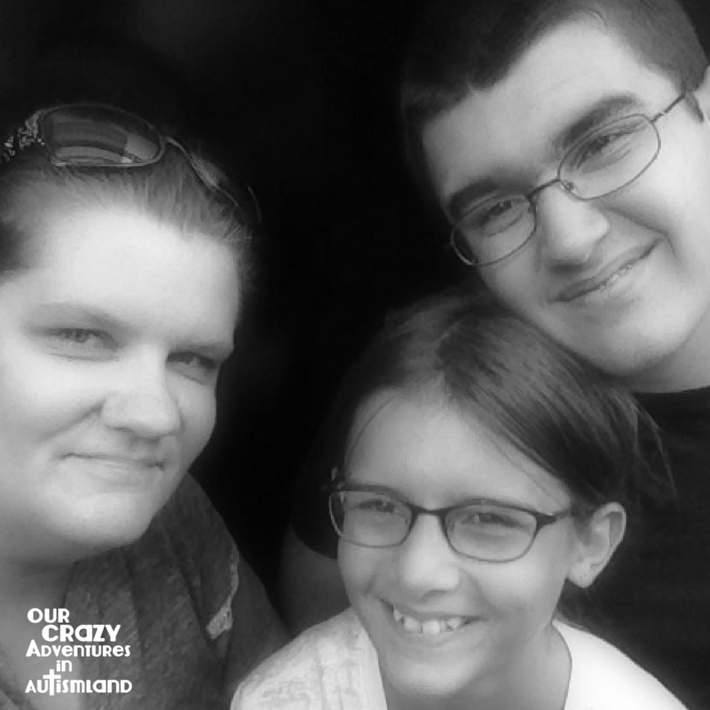 Moving across the country with autism can be a tough feat. Here are some pointers that made our recent cross country move a success.