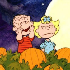 The Great Pumpkin Tradition