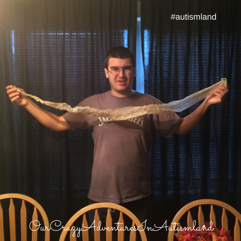 5 reasons I let my son with autism own snakes makes me look like a supermom. Seriously snakes have minimal upkeep and costs even if they are gross.