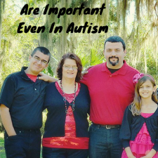 Why Family Traditions Are Important Even In Autism