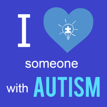I'm Not Observing Autism Awareness Month This Year