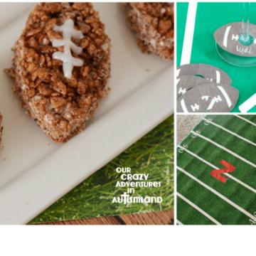 DIY Football Ideas To Make Your Season Amazing