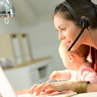 Autism Moms: These Jobs Are Perfect For You!