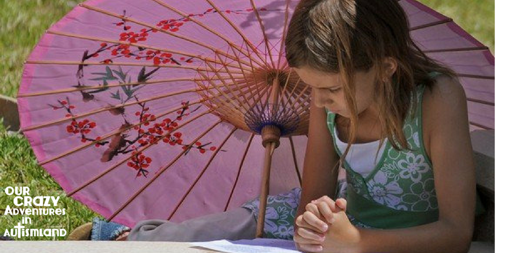 The Power of Prayer: Helping Kids Cope With Grief