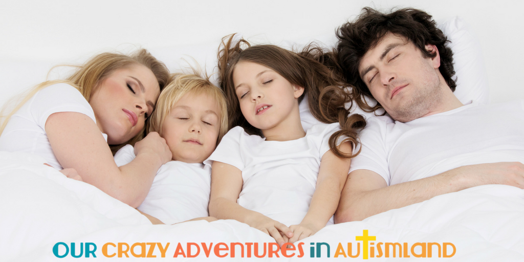 Sleep is important to many things including health, brain function, and general survival. Make it a priority that everyone in your family gets enough.