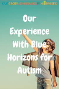 Interested in flying but not sure how your child with autism will fare? Attend a Blue Horizons For Autism hosted by JetBlue event! #autismland #travel #BlueHorizonsforAutism