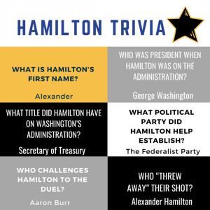 Hamilton Printable Pack