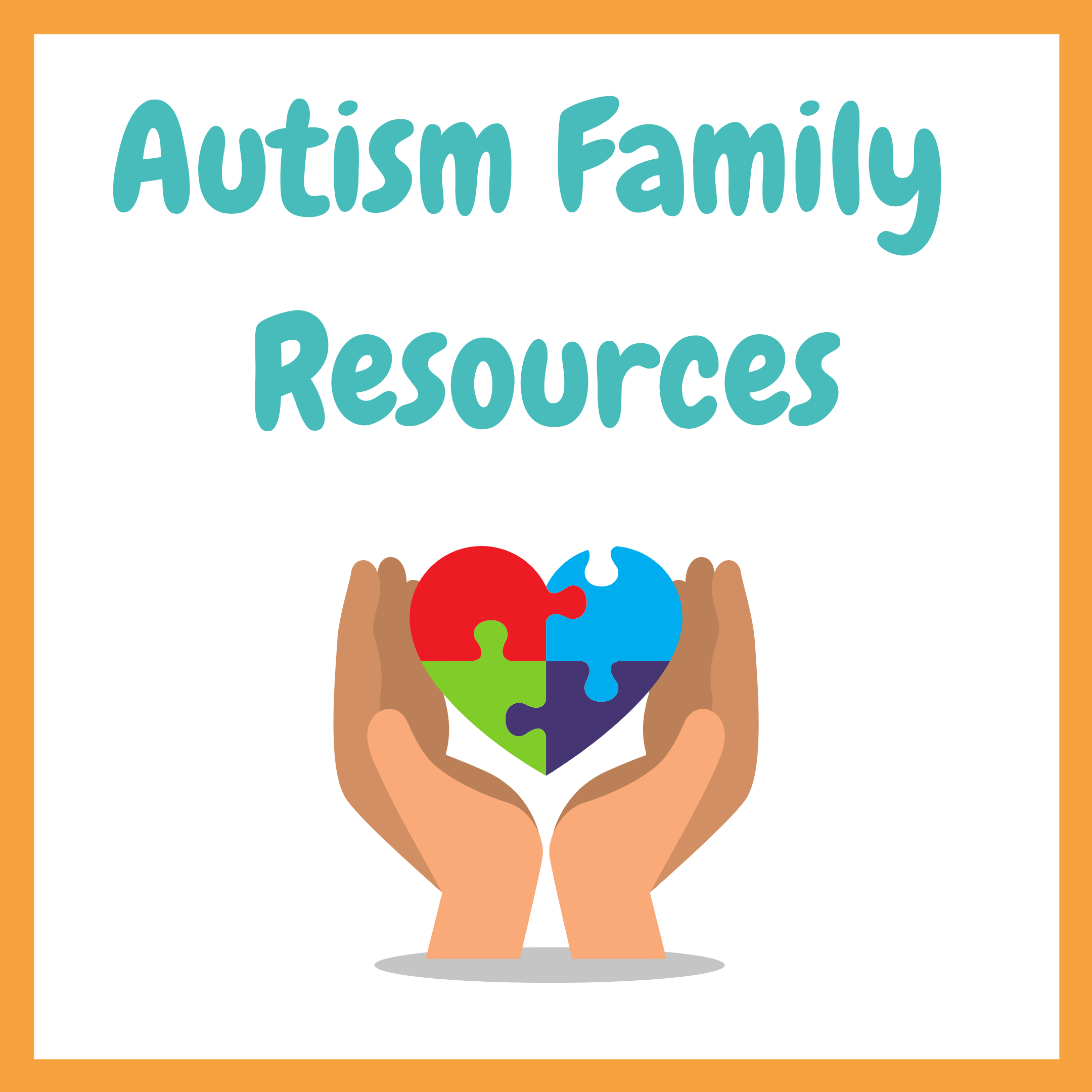 Autism Family Resources