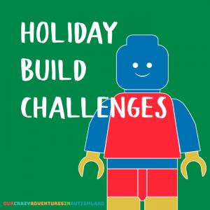 Holiday Build Challenge